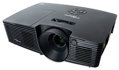 Optoma X312 Projector Digital Connectivity