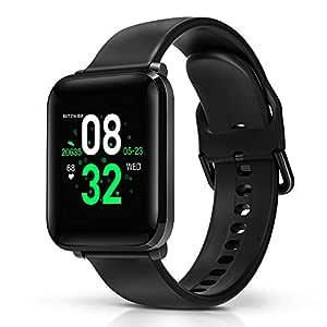 BlitzWolf Smartwatch, Reloj Inteligente IP68 Impermeable, HD ...
