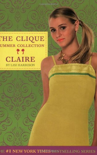 Claire (Clique Summer Collection) (Collection Cottage Summer)