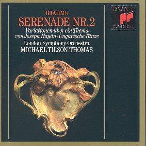 Serenade Nr. 2 -