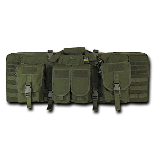 [해외]Rapdom 전술 36 인치 단일 소총 전술 사례/Rapdom Tactical 36 Inch Single Rifle Tactical Case