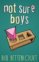 Not Sure Boys: A Collection of Gay Fiction Short Stories