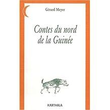 Contes du Nord de la Guinee