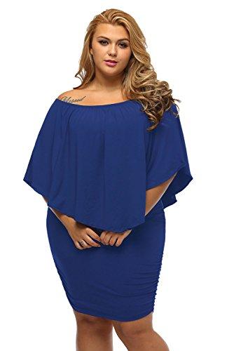 Buy army dress blue cape - 7