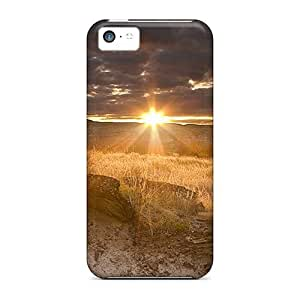 New Sun Rays Cases Compatible With Iphone 5c