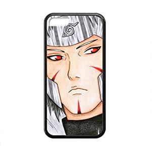XiFu*MeiCartoon Anime Cute Black Phone Case for iPhone 5cXiFu*Mei