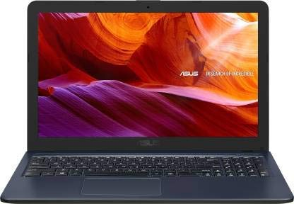Renewed  Asus VivoBook 15 Core i3 7th Gen    4  GB/1 TB HDD/Windows 10 Home  X543UA DM342T Laptop  15.6 inch, Star Grey, 1.90 kg  Laptops