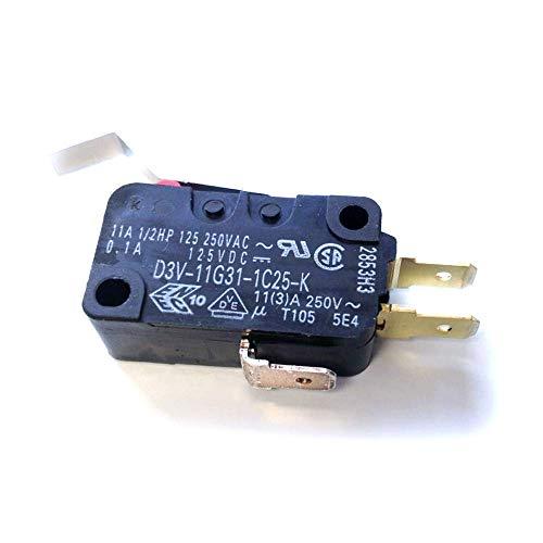 LiftMaster Commercial Garage Door Opener SPDT Limit Switch, Part # 23-10041