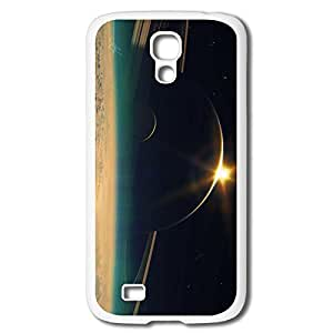Uncommon Planet Ring Galaxy S4 Case For Birthday Gift