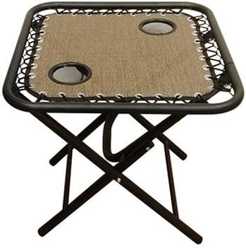 Woodard cm RXTV-1825-XL-TST Woodard Folding Side Table