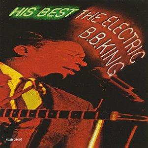 B. B. King - The Electric B.B. King - Zortam Music