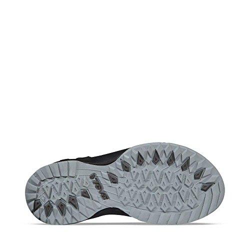 Women's Multi Sports amp; Black Outdoor Teva Fi Samba Sandals W's Terra Lite pFn8qPg