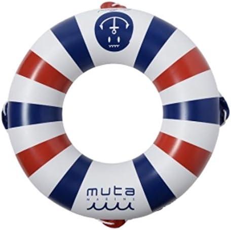 muta MARINE ムータマリン うきわ 浮き輪 フロート 海 プールレジャー100cm FLOATING DONUT