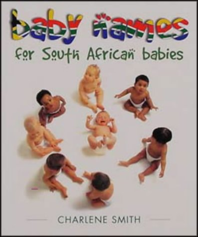 Search : Baby Names for South African Babies