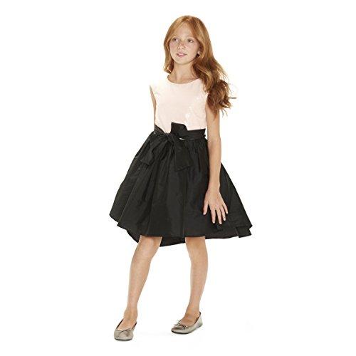 Alicia Dress (Pippa & Julie Alicia Pink Sequin Dress)