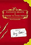 Harry Potter Schoolbooks: Quidditch Through the