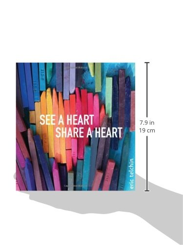 See a Heart, Share a Heart by Dial Books (Image #1)