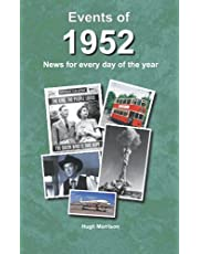 Events of 1952: news for every day of the year