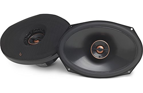 reference 9632ix car speakers