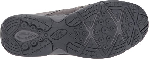 Spirit Multi Grey Clog Suede Easy Ezcool Grey Women's fSIC6qdw