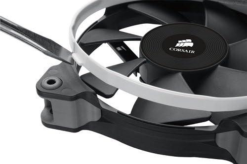 Corsair Air Series SP120 Quiet Edition Twin Pack Fan