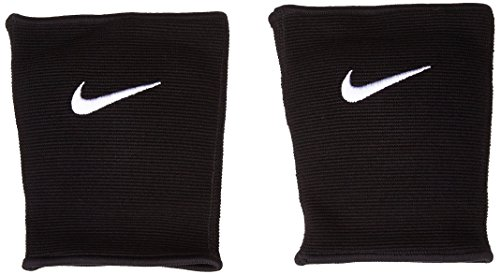 Nike Essentials Volleyball Knee Pad, Black, Medium/Large (Best Pro Wrestling Matches Of All Time)