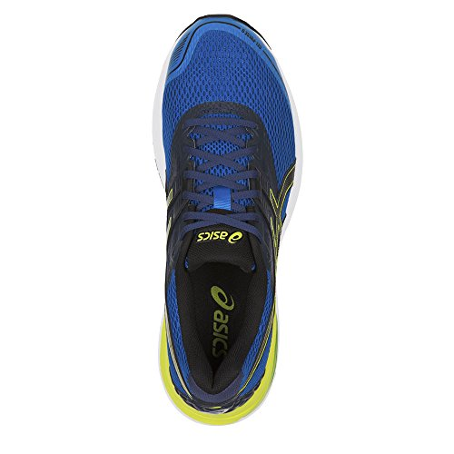 Hombre Gel 9 Running de Pulse para Zapatillas Azul Asics 0qZdZ