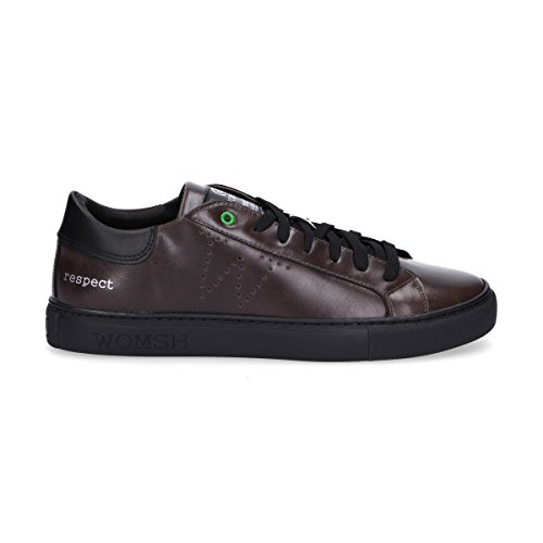 Womsh Pelle Uomo Sneakers Sneakers S270261 S270261 Marrone Womsh Uomo 1wq0pnxxt4