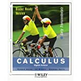 Calculus Early Transcendentals, Anton, Howard, 0471752282