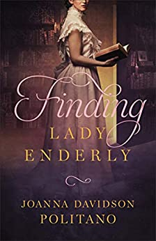 Finding Lady Enderly by [Politano, Joanna Davidson]