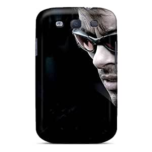 Galaxy S3 Hard Case With Awesome Look - KYVimTa687kdjqa