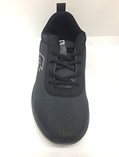 Chaussures Sneakers Homme s9012Lot Superlight Lite spoprt Noir Casual
