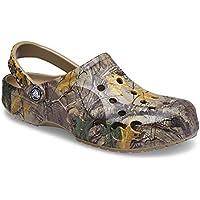 Crocs Men's and Women's Slip-On Baya Clog