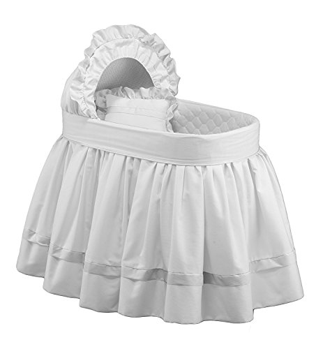 BabyDoll-Sweet-Petite-Bassinet-Set-White