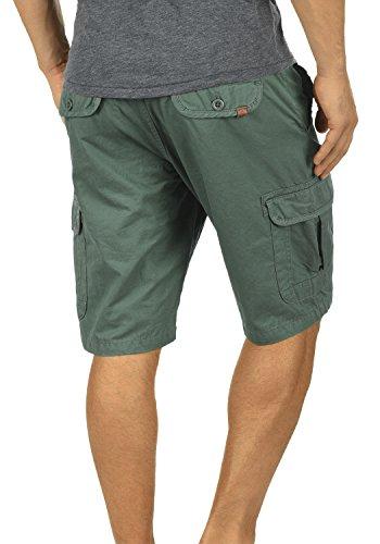 Blend Crixus Herren Cargo Shorts Bermuda Kurze Hose Aus 100% Baumwolle  Regular Fit: Amazon.de: Bekleidung
