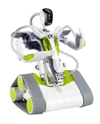 Erector Spykee Micro Robot