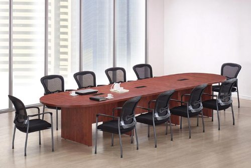(Office Source 14' Racetrack Conference Table)