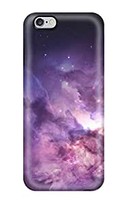 Colleen Otto Edward's Shop New Style premium Phone Case For Iphone 6 Plus/ Nebula Tpu Case Cover 6874461K86379529