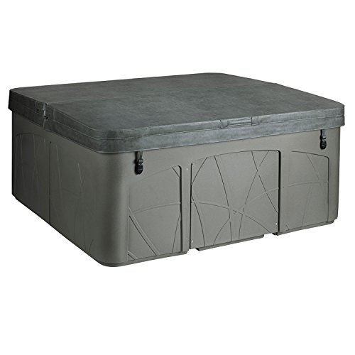 LifeSmart Outdoor Hot Tub