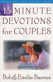 15-Minute Devotions for Couples (Barnes,…