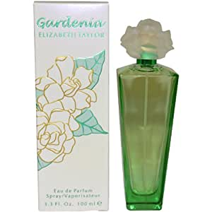 Gardenia Elizabeth Taylor By Elizabeth Taylor For Women, Eau De Parfum Spray, 3.3-Ounce