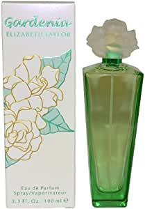 Elizabeth Taylor Gardenia Eau de Parfum Spray for Women, 100ml
