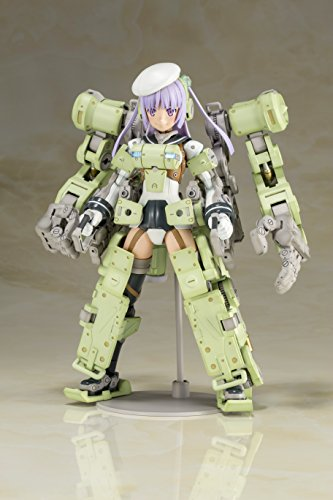 Kotobukiya Frame Arms Girl Greifen Model Kit (Shaft Arms Sliding)