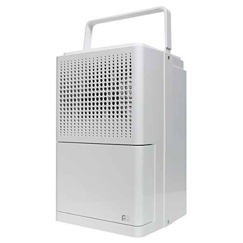 Perfect Aire 3PAD11 11 Pint High Efficiency Dehumidifier, 500 Sq. Ft. Coverage