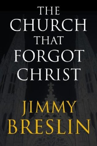 Read Online The Church That Forgot Christ ebook