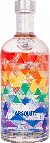 Absolut Vodka Mix Limited Edition (1 x 0.7 l)