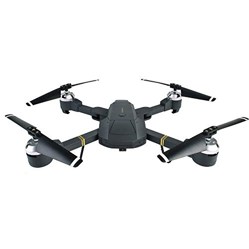 Springdoit Gyroscope Four-axis Aircraft WiFi Fixed Height Camera Drone Professional Aerial Photography