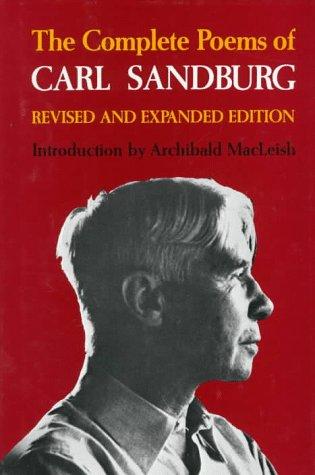 Complete Poems by Carl Sandburg