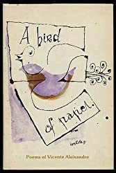 A Bird of Paper: Poems of Vicente Aleixandre (International poetry series)
