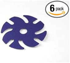 220 Grit 3M Purple Ninja Disc - - Amazon.com